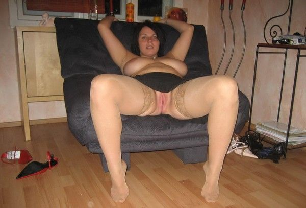 Порно фото пышки в колготках