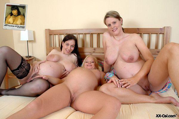 Pergnant women