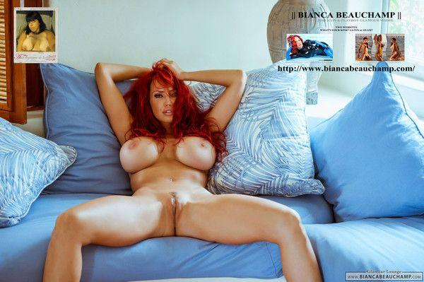Something bianca beauchamp redhead porn stars opinion